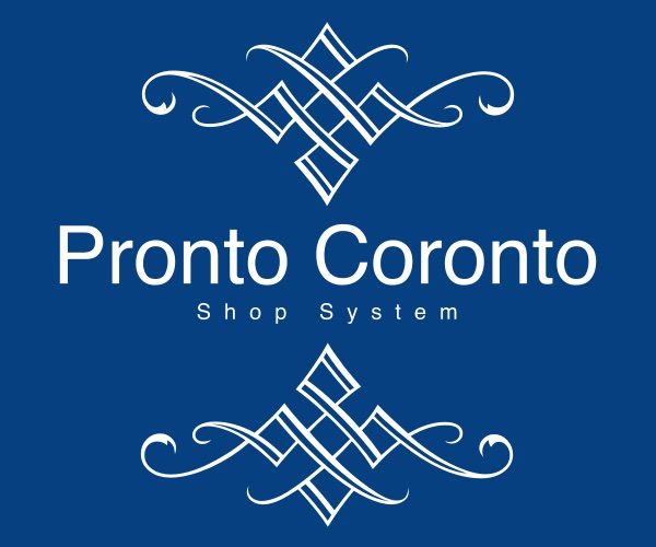 Pronto Coronto Shop-System Pro-Version
